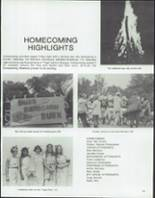 1979 Orme High School Yearbook Page 118 & 119