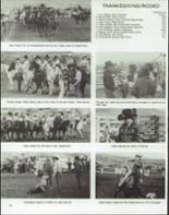 1979 Orme High School Yearbook Page 122 & 123