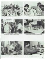 1979 Orme High School Yearbook Page 128 & 129