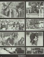 1979 Orme High School Yearbook Page 130 & 131