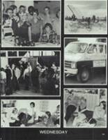 1979 Orme High School Yearbook Page 132 & 133