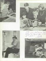 1967 Hamilton East-Steinert High School Yearbook Page 6 & 7