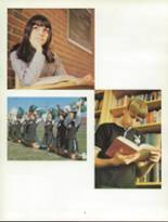 1967 Hamilton East-Steinert High School Yearbook Page 8 & 9
