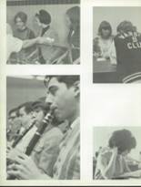 1967 Hamilton East-Steinert High School Yearbook Page 10 & 11