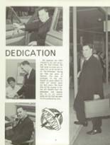 1967 Hamilton East-Steinert High School Yearbook Page 14 & 15