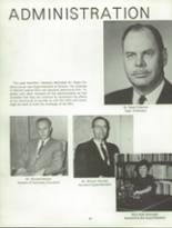 1967 Hamilton East-Steinert High School Yearbook Page 16 & 17