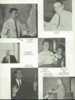 1967 Hamilton East-Steinert High School Yearbook Page 20 & 21