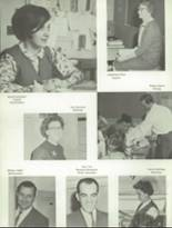 1967 Hamilton East-Steinert High School Yearbook Page 22 & 23