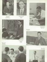 1967 Hamilton East-Steinert High School Yearbook Page 24 & 25