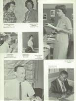 1967 Hamilton East-Steinert High School Yearbook Page 26 & 27