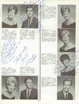 1967 Hamilton East-Steinert High School Yearbook Page 40 & 41