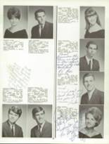 1967 Hamilton East-Steinert High School Yearbook Page 44 & 45