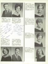 1967 Hamilton East-Steinert High School Yearbook Page 46 & 47
