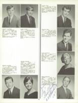 1967 Hamilton East-Steinert High School Yearbook Page 48 & 49