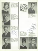 1967 Hamilton East-Steinert High School Yearbook Page 50 & 51