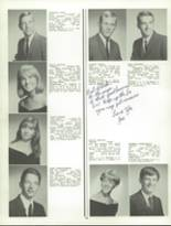 1967 Hamilton East-Steinert High School Yearbook Page 52 & 53