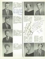 1967 Hamilton East-Steinert High School Yearbook Page 54 & 55