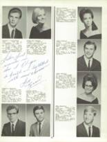 1967 Hamilton East-Steinert High School Yearbook Page 58 & 59