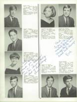 1967 Hamilton East-Steinert High School Yearbook Page 60 & 61