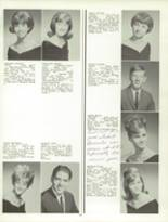 1967 Hamilton East-Steinert High School Yearbook Page 62 & 63