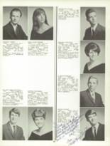1967 Hamilton East-Steinert High School Yearbook Page 64 & 65