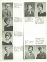 1967 Hamilton East-Steinert High School Yearbook Page 72 & 73