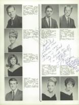 1967 Hamilton East-Steinert High School Yearbook Page 74 & 75
