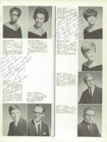 1967 Hamilton East-Steinert High School Yearbook Page 76 & 77