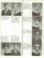 1967 Hamilton East-Steinert High School Yearbook Page 80 & 81