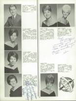 1967 Hamilton East-Steinert High School Yearbook Page 82 & 83