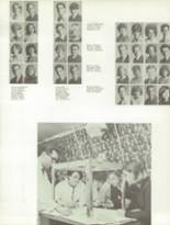 1967 Hamilton East-Steinert High School Yearbook Page 86 & 87