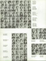 1967 Hamilton East-Steinert High School Yearbook Page 88 & 89