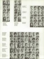 1967 Hamilton East-Steinert High School Yearbook Page 92 & 93