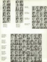 1967 Hamilton East-Steinert High School Yearbook Page 94 & 95