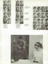 1967 Hamilton East-Steinert High School Yearbook Page 96 & 97