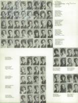 1967 Hamilton East-Steinert High School Yearbook Page 98 & 99