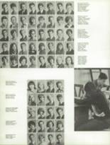 1967 Hamilton East-Steinert High School Yearbook Page 100 & 101