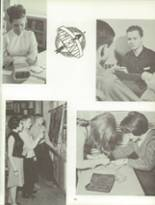 1967 Hamilton East-Steinert High School Yearbook Page 102 & 103