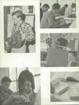 1967 Hamilton East-Steinert High School Yearbook Page 104 & 105