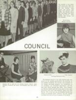 1967 Hamilton East-Steinert High School Yearbook Page 106 & 107