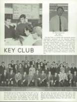 1967 Hamilton East-Steinert High School Yearbook Page 110 & 111