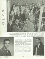1967 Hamilton East-Steinert High School Yearbook Page 112 & 113