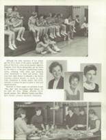 1967 Hamilton East-Steinert High School Yearbook Page 116 & 117
