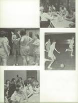1967 Hamilton East-Steinert High School Yearbook Page 118 & 119