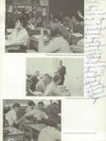 1967 Hamilton East-Steinert High School Yearbook Page 120 & 121