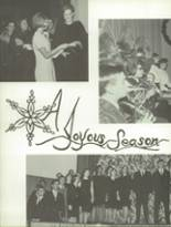 1967 Hamilton East-Steinert High School Yearbook Page 124 & 125