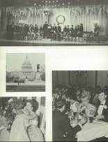 1967 Hamilton East-Steinert High School Yearbook Page 134 & 135