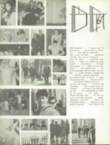 1967 Hamilton East-Steinert High School Yearbook Page 142 & 143