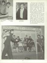 1967 Hamilton East-Steinert High School Yearbook Page 146 & 147