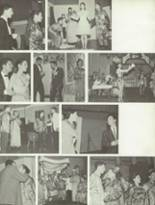 1967 Hamilton East-Steinert High School Yearbook Page 148 & 149